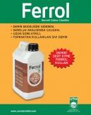 Demiri Dert Etme Ferrol Kullan