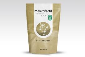 Makrofertil 20-20-20