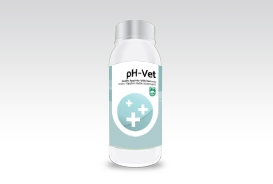 pH-Vet